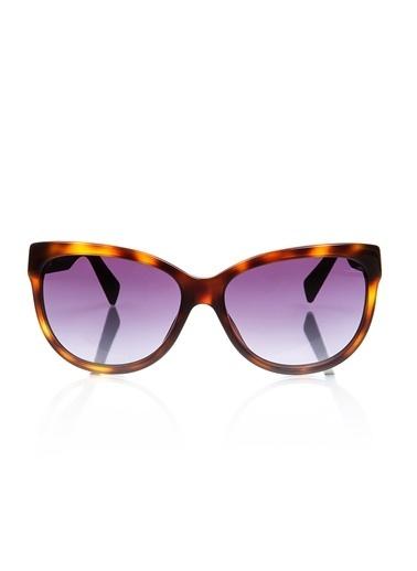 MaxMara Güneş Gözlüğü Renkli